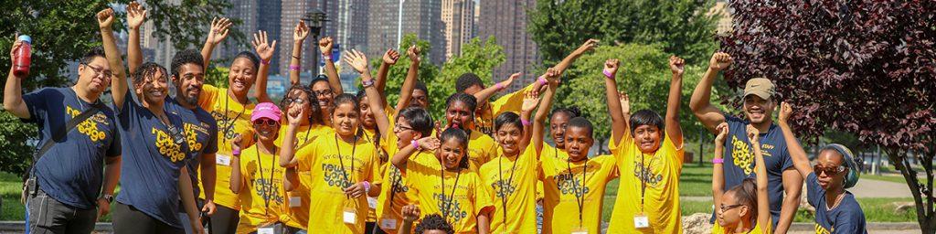 New York Edge Free Afterschool Program
