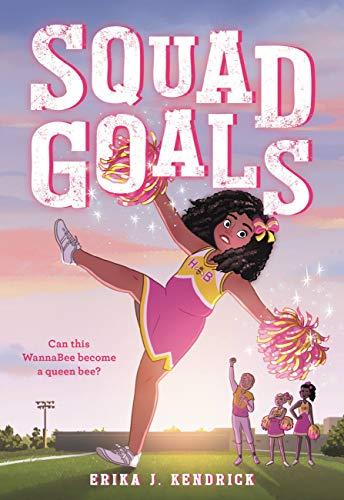 Erika J. Kendrick - Squad Goals