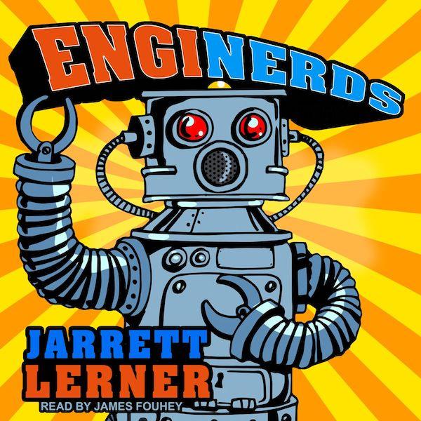 Jarrett Lerner - Enginerds