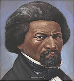 London Ladd - Frederick's Journey- The Life of Frederick Douglass readathon
