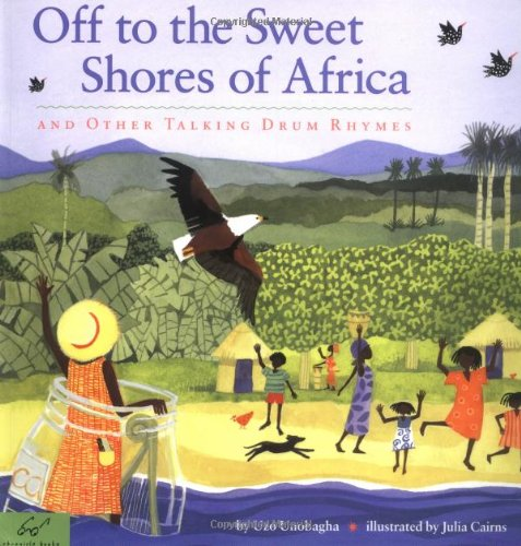 Uzo Unobagha Off to the Sweet Shores of Africa