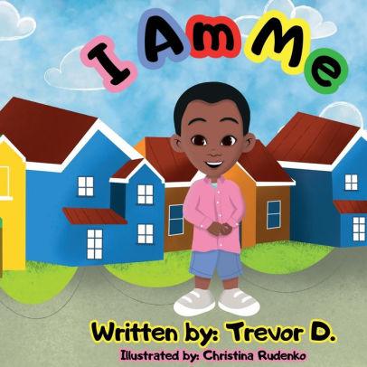 Trevor D - I am Me readathon